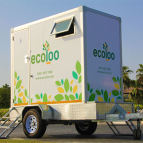 mobile toilet rental dubai